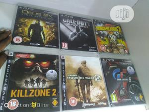 PS3 Games Available   Video Games for sale in Abuja (FCT) State, Wuse