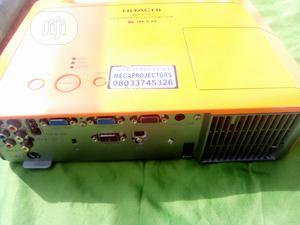 Hitachi Projector (V.S)   TV & DVD Equipment for sale in Kwara State, Offa