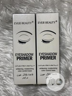 Everbeauty Eyeshadow Primer | Makeup for sale in Lagos State, Abule Egba