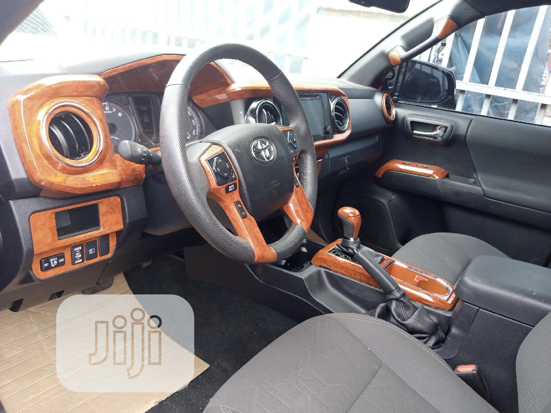 Toyota Tacoma 2019 Gray | Cars for sale in Agboyi/Ketu, Lagos State, Nigeria