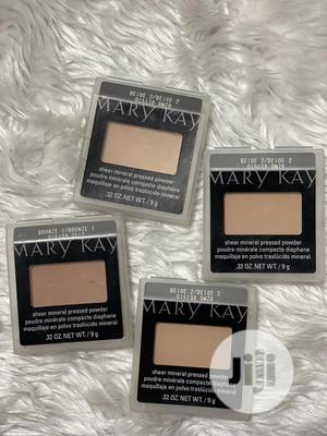 Marykay Powder | Makeup for sale in Lagos State, Abule Egba