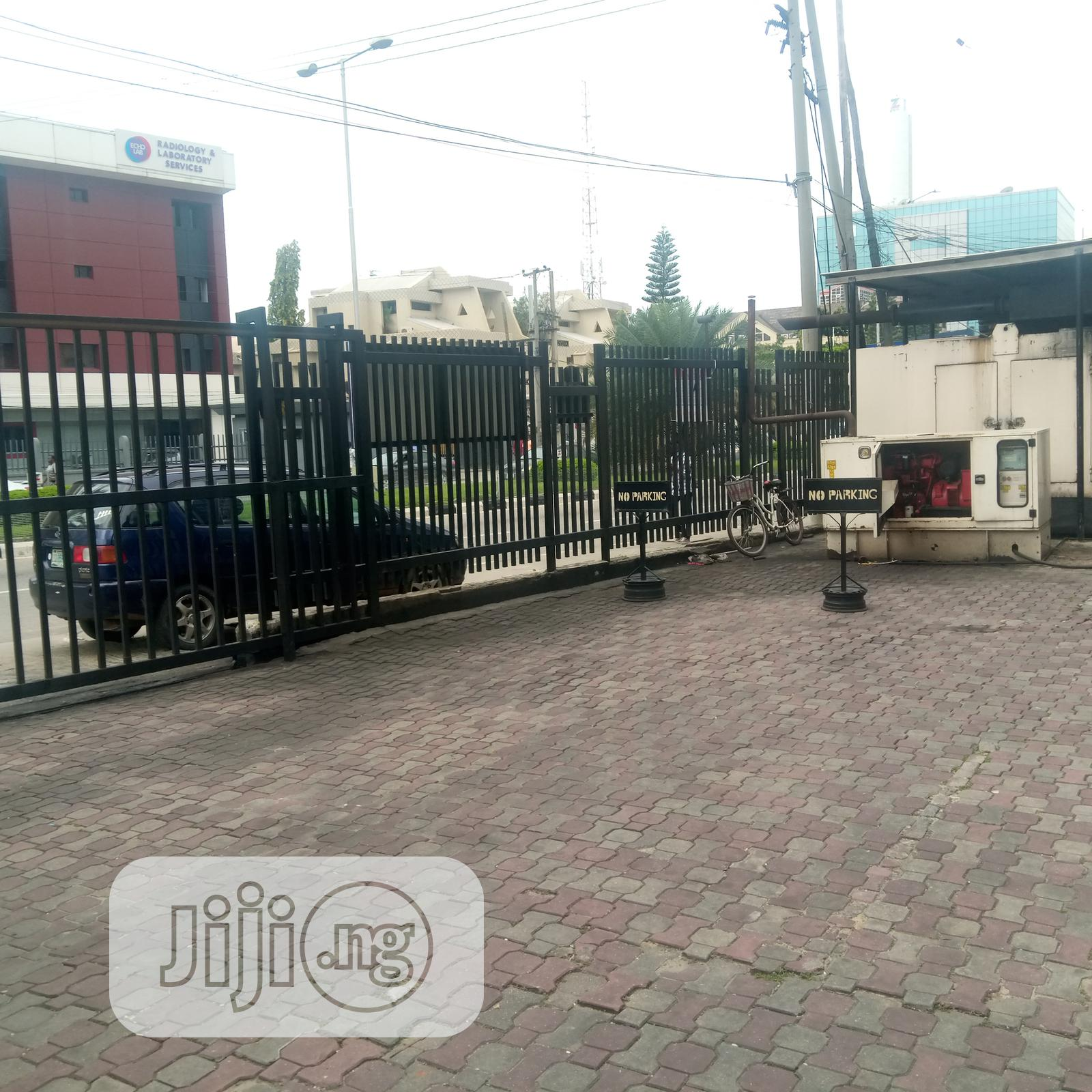 Serviced Open Plan Office Spaces To Let | Commercial Property For Rent for sale in Ademola Adetokunbo, Victoria Island, Nigeria