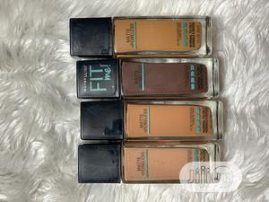 Fit Me Foundation | Makeup for sale in Lagos State, Abule Egba