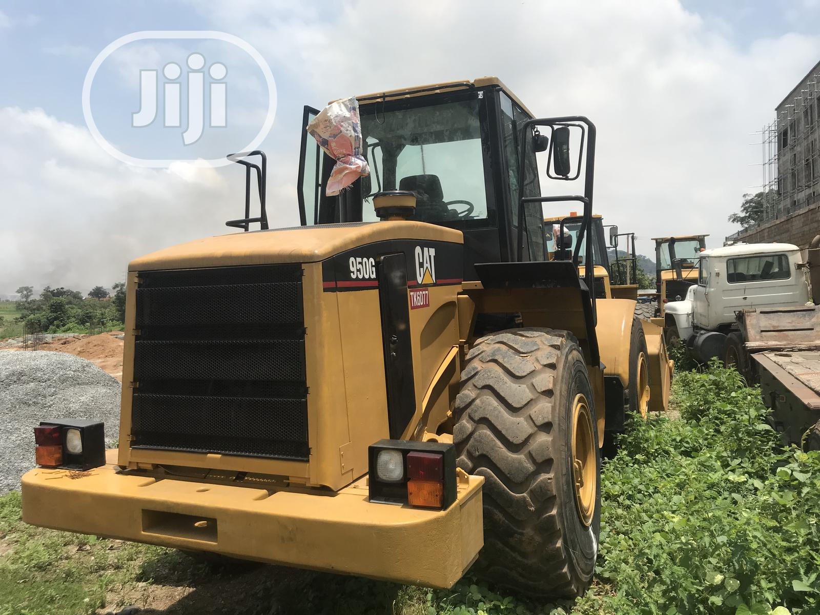 950G Payloader Direct Belgium | Heavy Equipment for sale in Wuse 2, Abuja (FCT) State, Nigeria