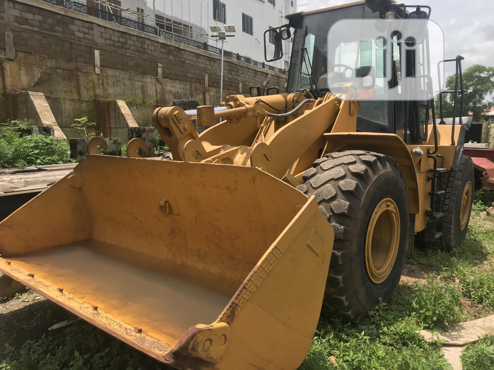950G Payloader Direct Belgium