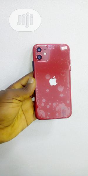 Apple iPhone 11 256 GB Red | Mobile Phones for sale in Lagos State, Ikeja