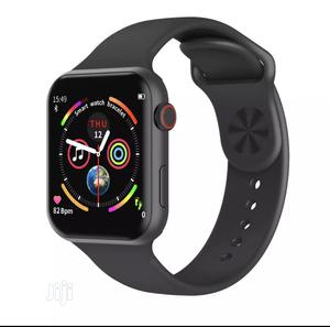 Waterproof Smart Watch Fitness Tracker For Men And Women | Smart Watches & Trackers for sale in Lagos State, Ajah