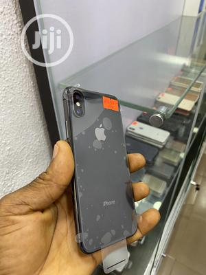 Apple iPhone X 256 GB Black | Mobile Phones for sale in Lagos State, Ikeja
