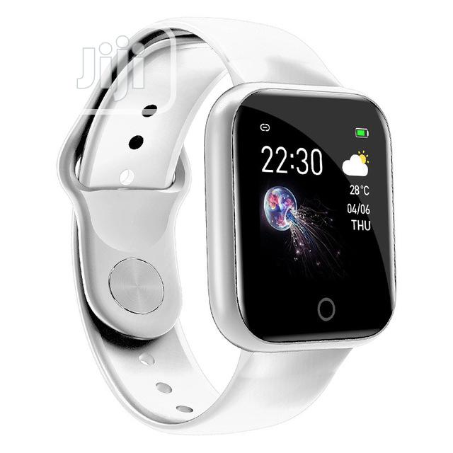 Archive: I5 Smart Watch