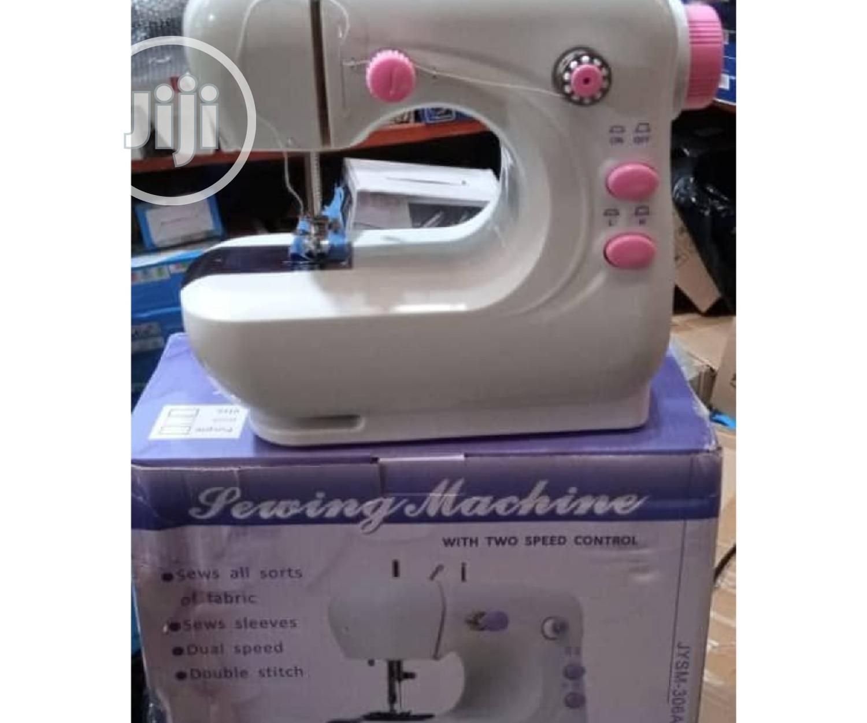 Table Mini Sewing Maching