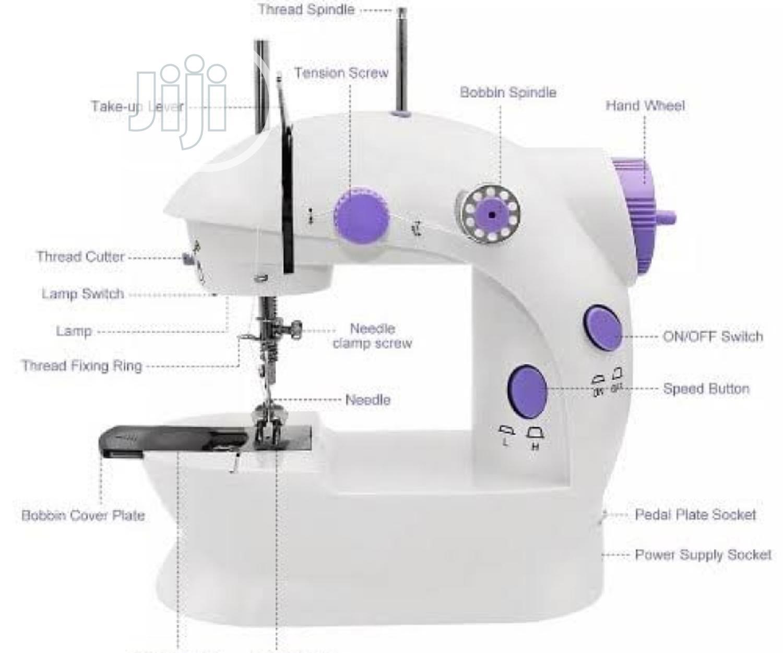 Table Mini Sewing Maching | Home Appliances for sale in Lagos Island (Eko), Lagos State, Nigeria