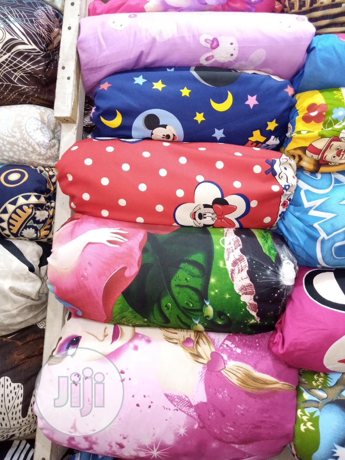 Quality Children's Bedsheets | Home Accessories for sale in Surulere, Lagos State, Nigeria