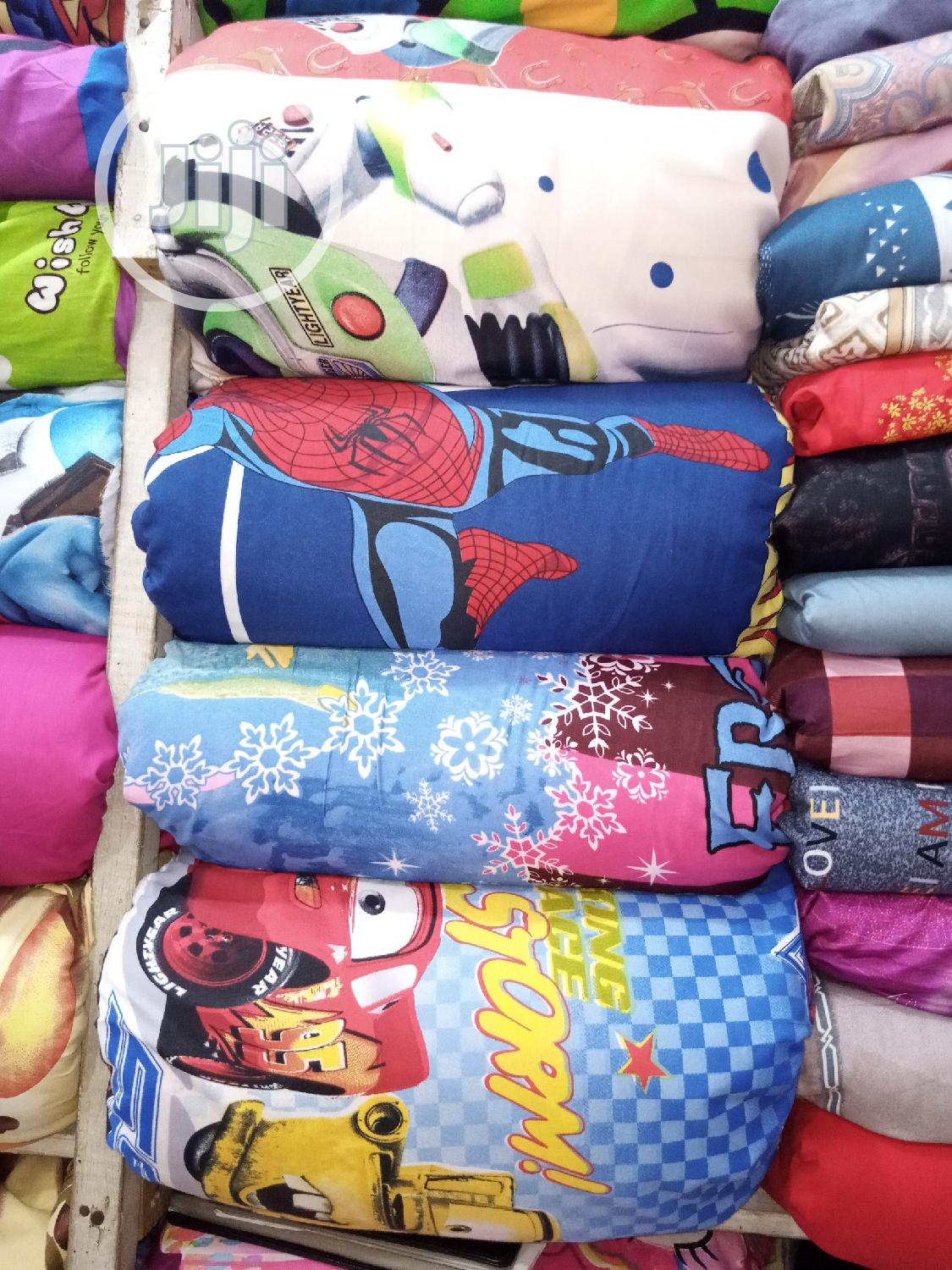 Quality Children's Bedsheets