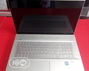 New Laptop HP Envy 17 8GB Intel Core I7 HDD 1T | Laptops & Computers for sale in Abuja (FCT) State, Asokoro