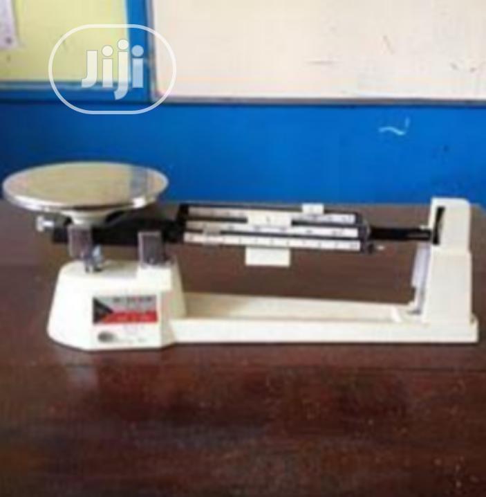 Triple Beam Balance for School Laboratory