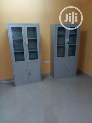 Good Quality Office Metal Book Shelf | Furniture for sale in Abuja (FCT) State, Maitama