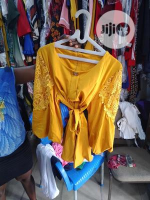 Peplum Tops | Clothing for sale in Rivers State, Port-Harcourt