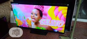 "Ultra Slim 65"" LG OLED Webos Flat Tv { 65B7 } | TV & DVD Equipment for sale in Lagos State, Ojo"