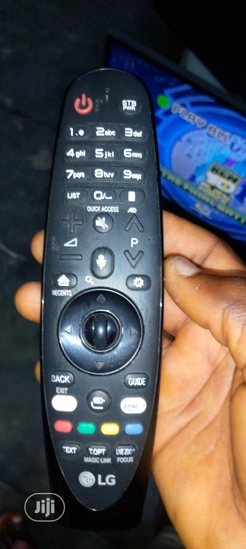 "Ultra Slim 65"" LG OLED Webos Flat Tv { 65B7 } | TV & DVD Equipment for sale in Ojo, Lagos State, Nigeria"