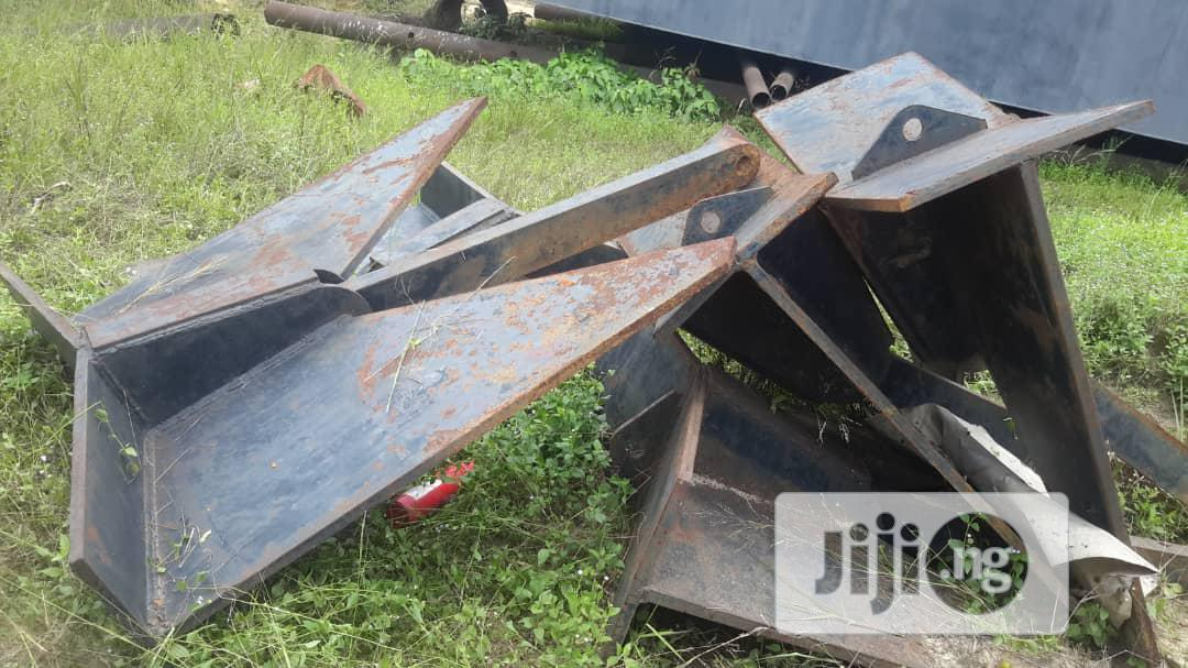 Leader Dredger 22/24 and Size 12/14 Dredger   Watercraft & Boats for sale in Warri, Delta State, Nigeria