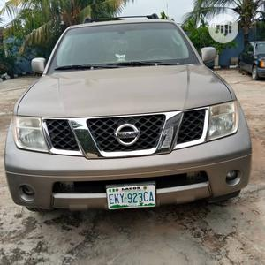 Nissan Pathfinder 2006 SE 4x4   Cars for sale in Ekiti State, Ado Ekiti