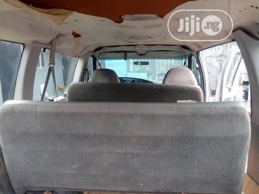 E150 Ford Bus   Buses & Microbuses for sale in Lekki, Lagos State, Nigeria
