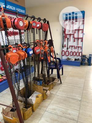 Safety Belt And Lifting Equipment | Store Equipment for sale in Lagos State, Lagos Island (Eko)