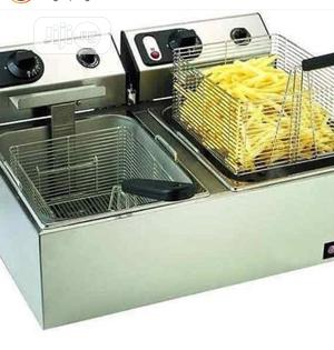 Gas Fryer Machine   Restaurant & Catering Equipment for sale in Lagos State, Ojo