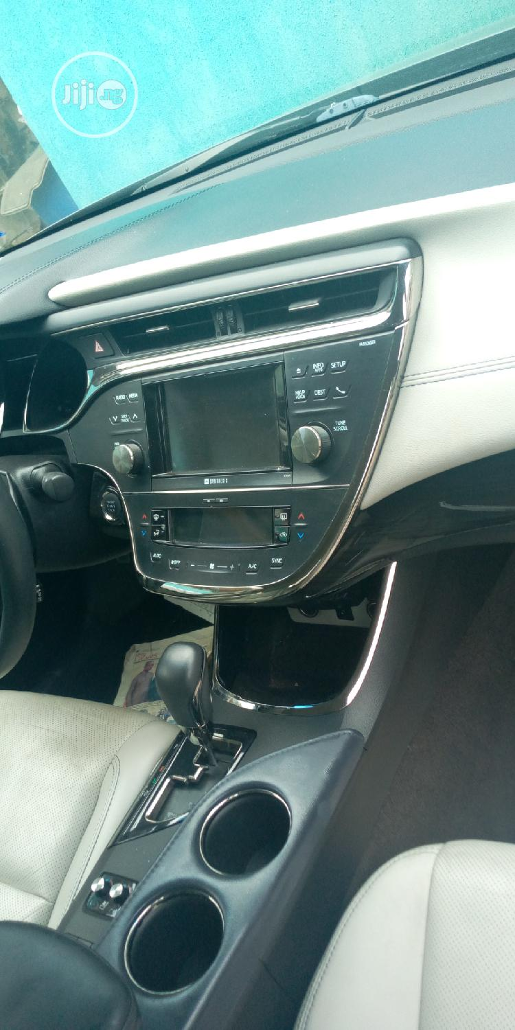 Toyota Avalon 2016 Gray | Cars for sale in Ikeja, Lagos State, Nigeria