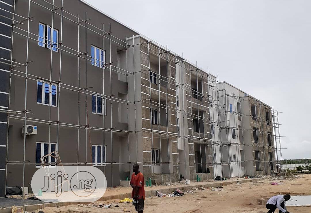 Decent Clean 2 Bedroom Apartments For Sale | Houses & Apartments For Sale for sale in Sangotedo, Ajah, Nigeria