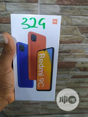 New Xiaomi Redmi 9C 32 GB Gray | Mobile Phones for sale in Lagos State, Victoria Island