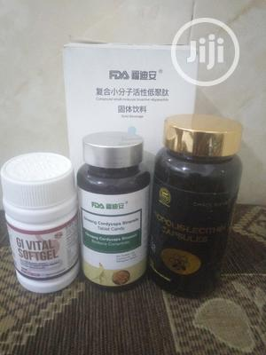 Total Cure For Blood In The Urine | Vitamins & Supplements for sale in Katsina State, Zango