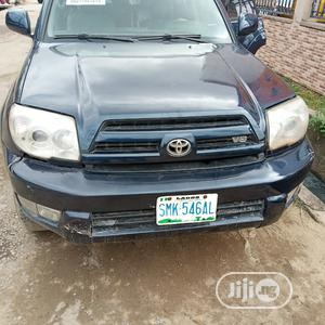 Toyota 4-Runner 2006 Blue | Cars for sale in Lagos State, Amuwo-Odofin