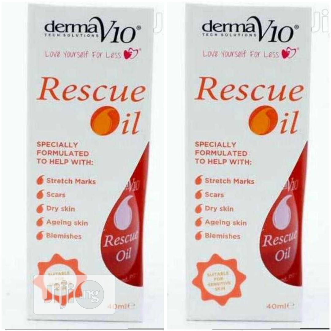 Rescue Oil 40ml