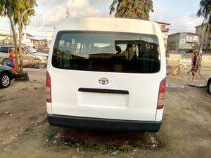 Toyota Hiace Hummer 2 | Buses & Microbuses for sale in Lagos State, Agboyi/Ketu