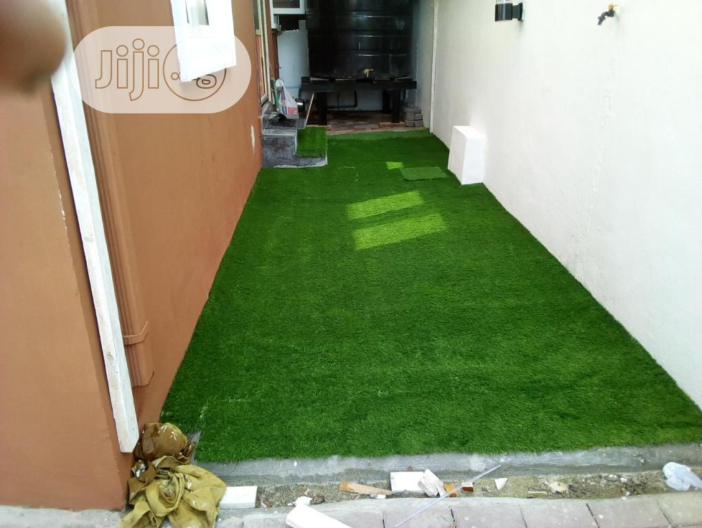 Archive: Turf - Artificial Grass