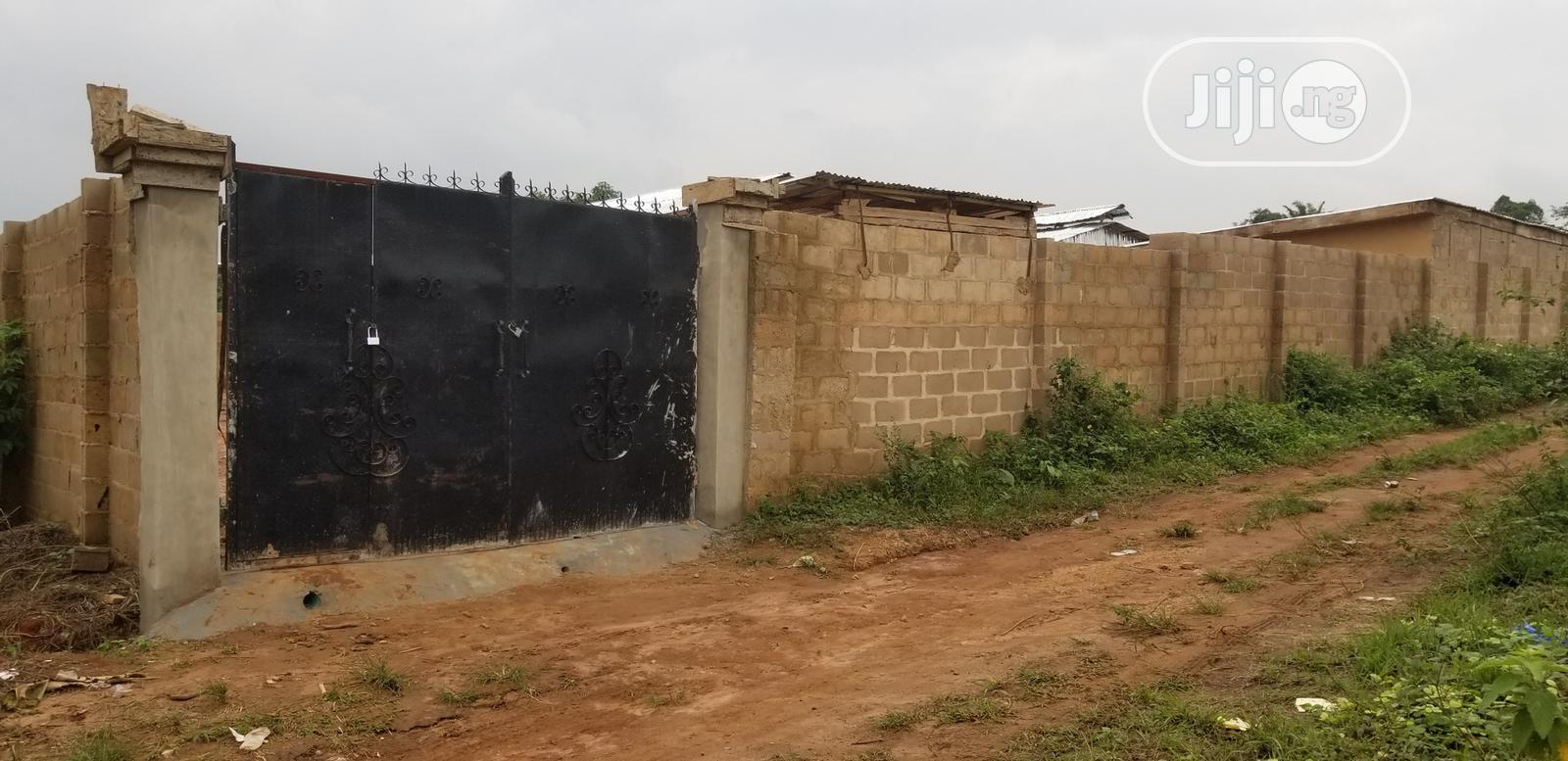 Acres Of Land At Iraiye, Via Nnpc Depot. | Land & Plots For Sale for sale in Sagamu, Ogun State, Nigeria
