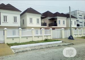 5 Bedroom Detached Duplex With A Bq | Houses & Apartments For Sale for sale in Lekki, Lekki Phase 1