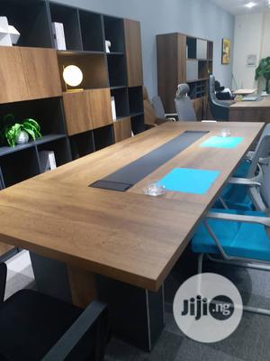 3meters Conference Table   Furniture for sale in Lagos State, Ojo