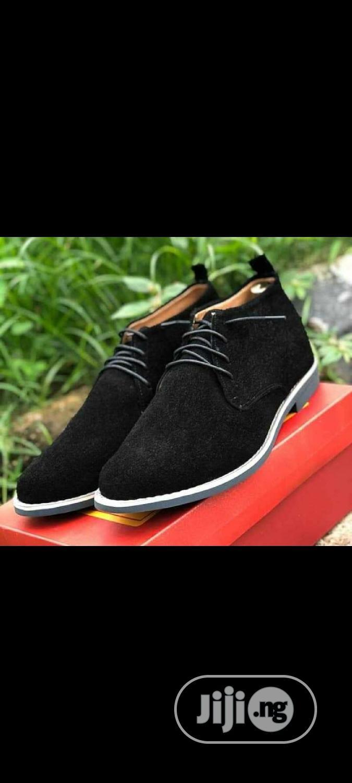 Professional Shoemaker Needed