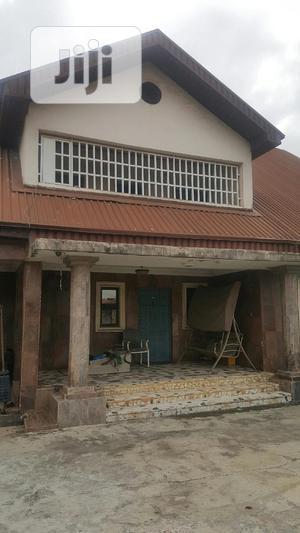 5bedroom Duplex,Detached, BQ,C Of O: Diamond Estate Amuwo   Houses & Apartments For Sale for sale in Lagos State, Amuwo-Odofin