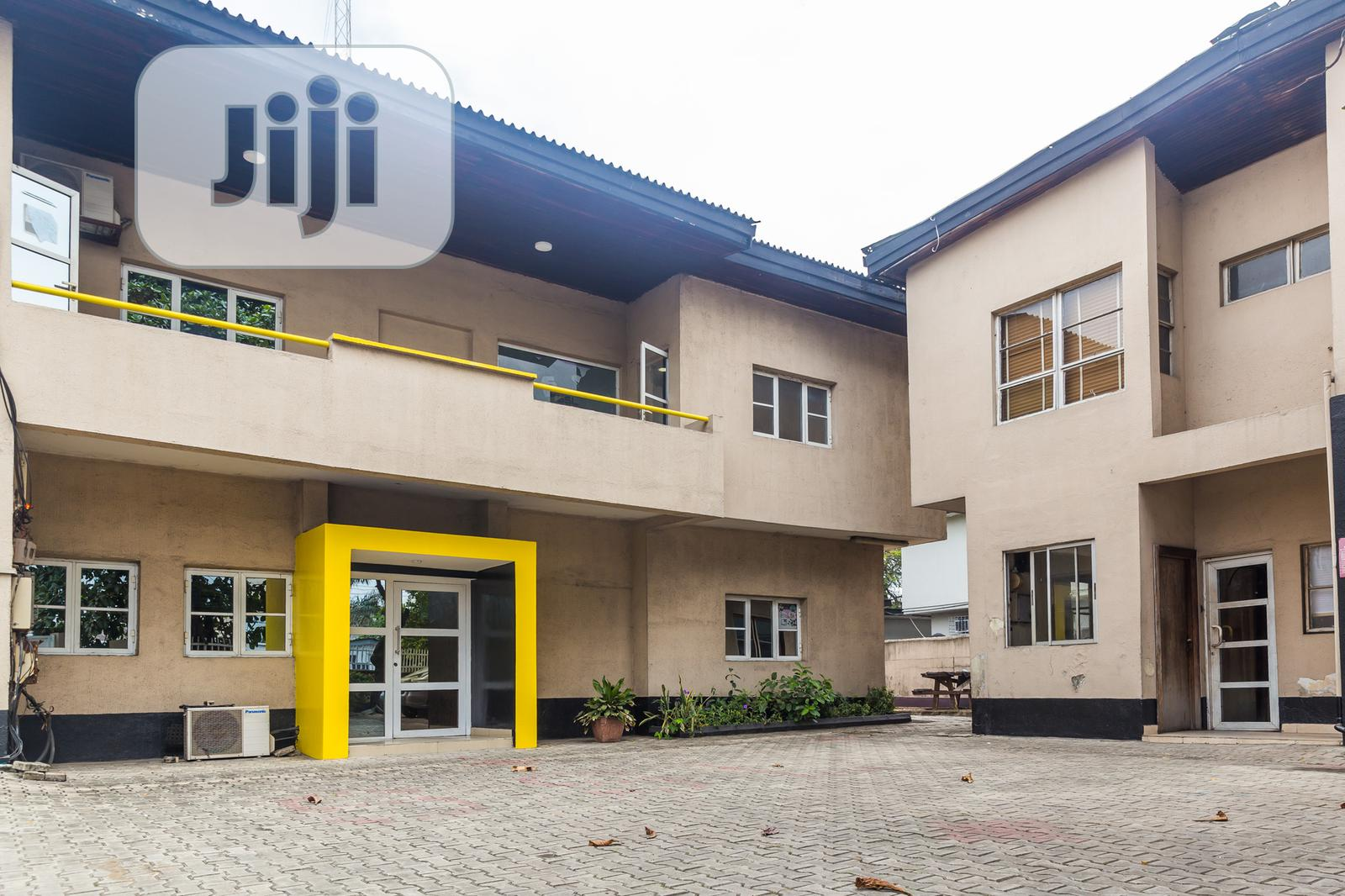Multiverse Virtual Office Services Plan-Surulere | Commercial Property For Rent for sale in Alaka Estate, Surulere, Nigeria