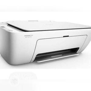 Deskjet 2620 All In One Wireless Inkjet Printer | Printers & Scanners for sale in Lagos State, Ikeja