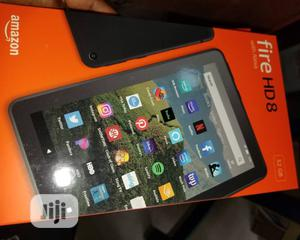 New Amazon Fire HD 8 32 GB   Tablets for sale in Lagos State, Agege