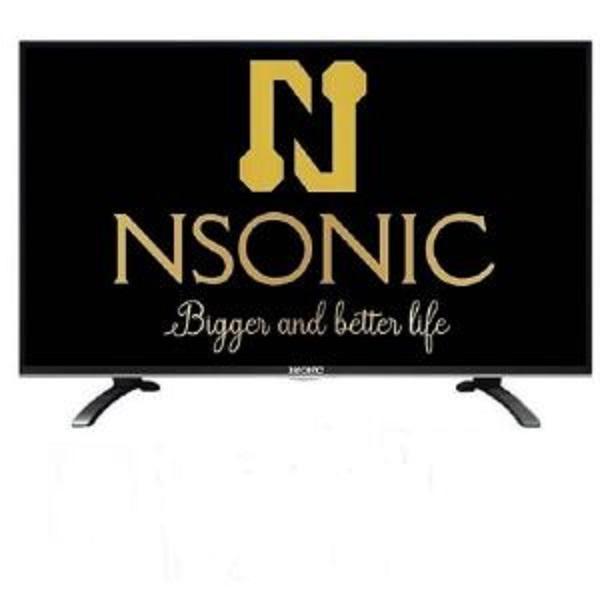 "Archive: Nsonic 24"" Full HD LED TV Tiny Frame"