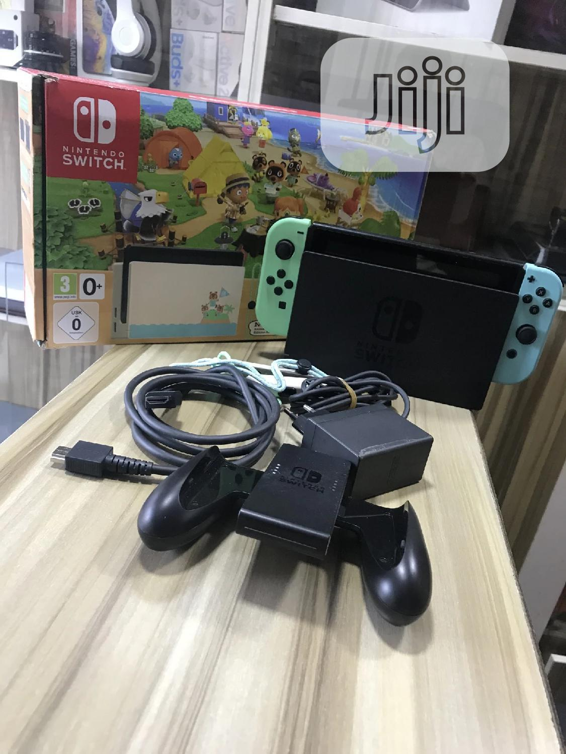 Nintendo Switch Game | Video Game Consoles for sale in Ikeja, Lagos State, Nigeria