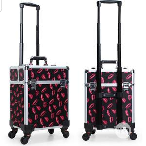 Trolley Make Up Box   Tools & Accessories for sale in Lagos State, Ojo