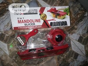 Mandoline Slicer | Kitchen & Dining for sale in Lagos State, Lagos Island (Eko)