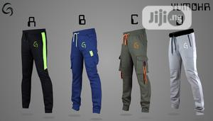 (Yumohr Casual) Joggers | Clothing for sale in Lagos State, Ajah