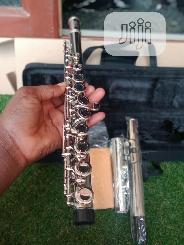 Original Yahama Flute